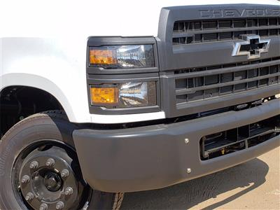 2020 Chevrolet Silverado 6500 Regular Cab DRW 4x2, Cab Chassis #201370 - photo 11