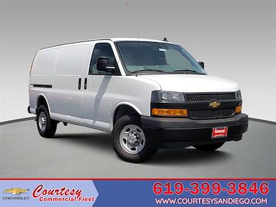 2020 Chevrolet Express 2500 4x2, Empty Cargo Van #201861 - photo 1