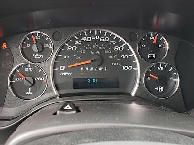 2021 Chevrolet Express 2500 4x2, Upfitted Cargo Van #211006 - photo 19