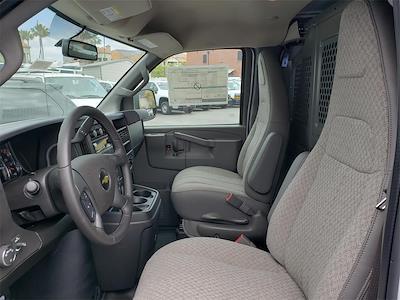 2021 Chevrolet Express 2500 4x2, Upfitted Cargo Van #211006 - photo 3