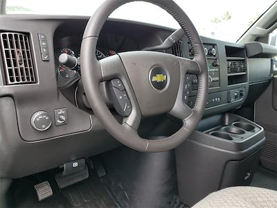 2021 Chevrolet Express 2500 4x2, Upfitted Cargo Van #211006 - photo 4