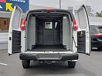 2021 Chevrolet Express 2500 4x2, Upfitted Cargo Van #211006 - photo 2