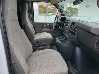 2021 Chevrolet Express 2500 4x2, Upfitted Cargo Van #211007 - photo 16