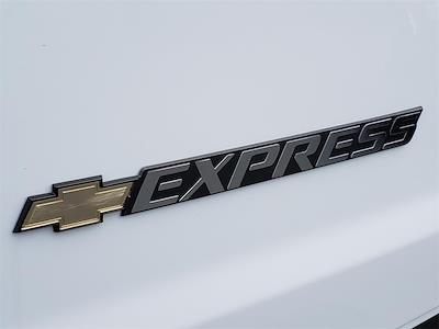 2021 Chevrolet Express 2500 4x2, Upfitted Cargo Van #211008 - photo 15