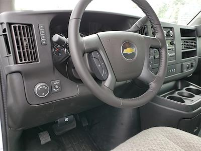 2021 Chevrolet Express 2500 4x2, Upfitted Cargo Van #211008 - photo 4