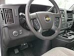 2021 Chevrolet Express 2500 4x2, Upfitted Cargo Van #211008 - photo 4