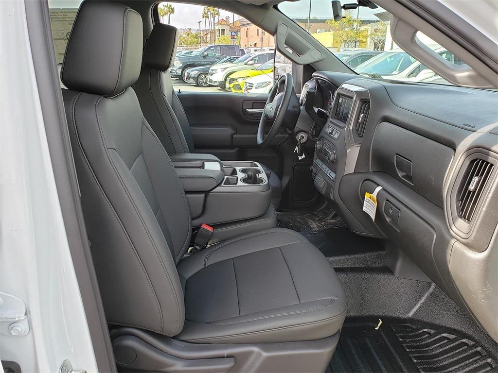 2021 Chevrolet Silverado 2500 Double Cab 4x2, Service Body #211061 - photo 16