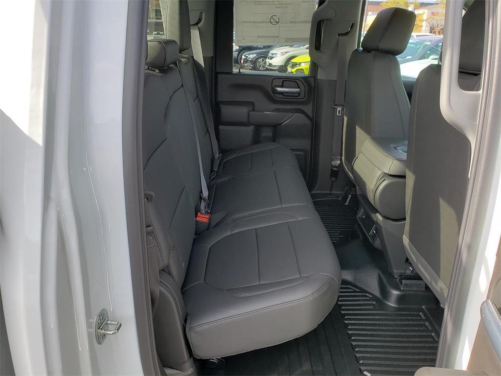 2021 Chevrolet Silverado 2500 Double Cab 4x2, Service Body #211061 - photo 8