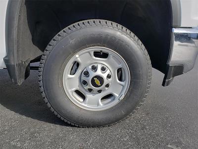 2021 Chevrolet Silverado 2500 Double Cab 4x2, Service Body #211061 - photo 13