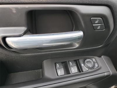 2021 Chevrolet Silverado 2500 Double Cab 4x2, Service Body #211061 - photo 17