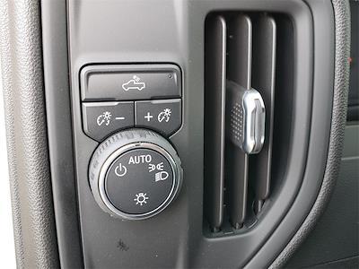 2021 Chevrolet Silverado 2500 Double Cab 4x2, Service Body #211061 - photo 18
