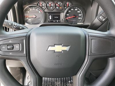 2021 Chevrolet Silverado 2500 Double Cab 4x2, Service Body #211061 - photo 7