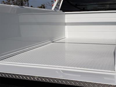 2021 Chevrolet Silverado 2500 Double Cab 4x2, Service Body #211061 - photo 9