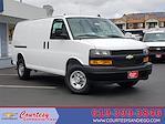 2021 Chevrolet Express 2500 4x2, Upfitted Cargo Van #211096 - photo 3