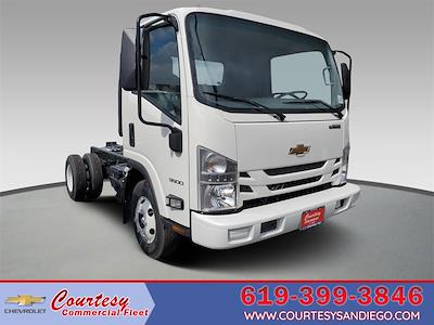 2021 LCF 3500 4x2,  Cab Chassis #211646 - photo 1
