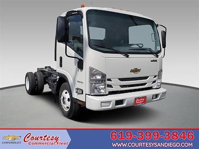 2021 LCF 3500 4x2,  Cab Chassis #211648 - photo 1