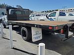 2021 Silverado 4500 Regular Cab DRW 4x2,  Marathon Platform Body #211657 - photo 3