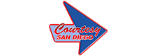 Courtesy Chevrolet San Diego logo