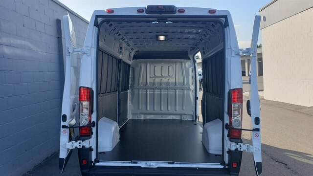 2019 Ram ProMaster 2500 High Roof FWD #40723 - photo 1