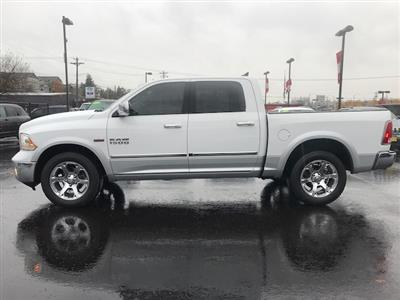 2015 Ram 1500 Crew Cab 4x4,  Pickup #CR180592 - photo 3