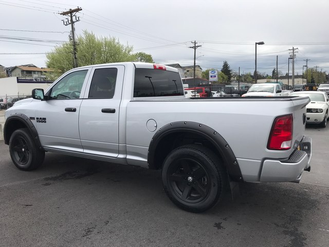 2017 Ram 1500 Tradesman #CR190300 - photo 1