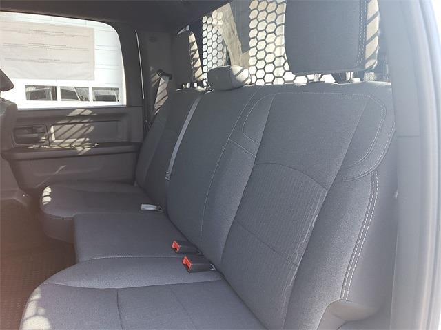 2021 Ram 5500 Crew Cab DRW 4x4, Knapheide Value-Master X Platform Body #MG546969 - photo 21