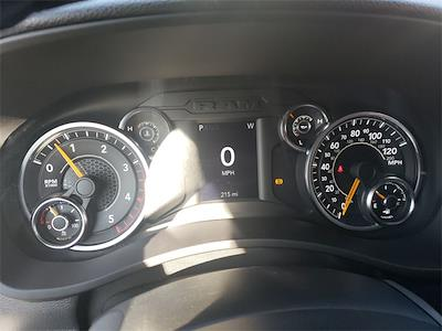 2021 Ram 5500 Crew Cab DRW 4x4, Knapheide Value-Master X Platform Body #MG546969 - photo 15