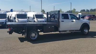 2021 Ram 5500 Crew Cab DRW 4x4, Knapheide Value-Master X Platform Body #MG546969 - photo 7
