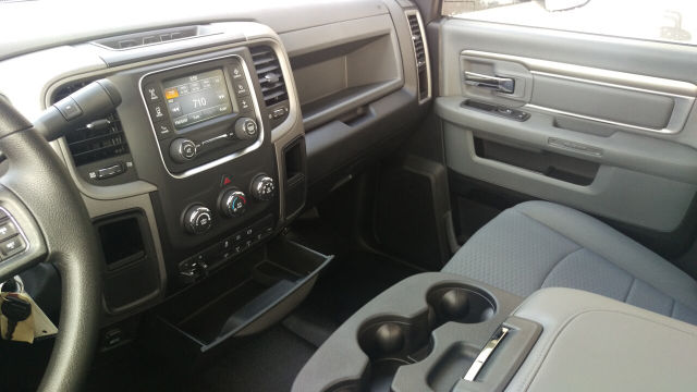 2015 Ram 4500 Regular Cab DRW, Knapheide Service Body #R150470 - photo 19
