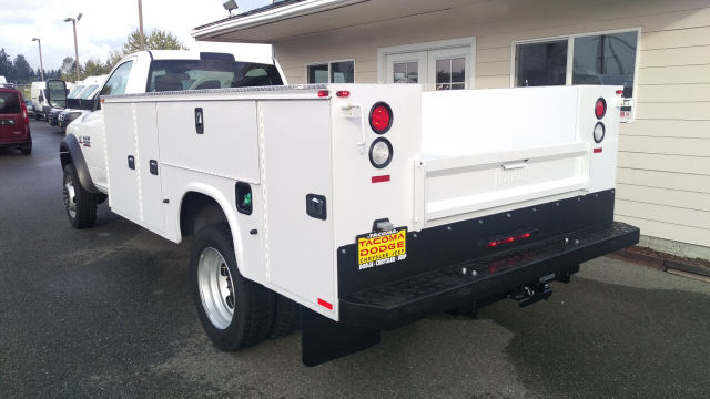 2015 Ram 4500 Regular Cab DRW, Knapheide Service Body #R150470 - photo 21