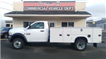 2015 Ram 4500 Regular Cab DRW, Knapheide Service Body #R150470 - photo 1