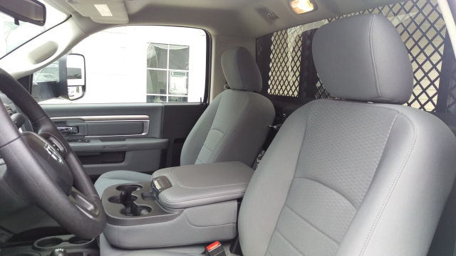 2015 Ram 5500 Regular Cab DRW 4x4, Knapheide Platform Body #R150488 - photo 9