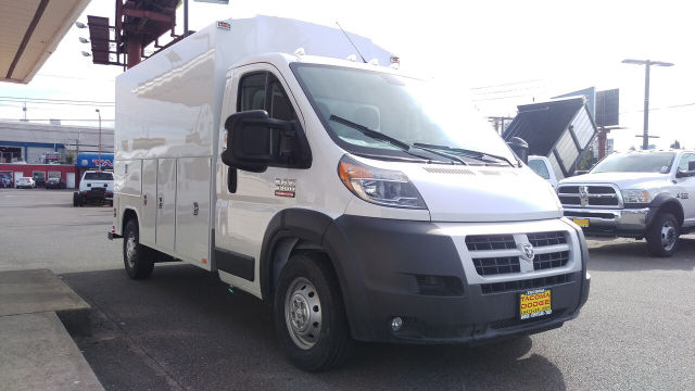 2015 ProMaster 3500 Low Roof, Harbor Service Utility Van #R150517 - photo 15