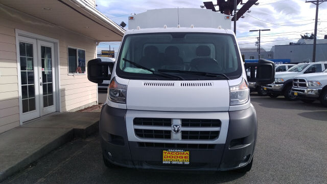 2015 ProMaster 3500 Low Roof, Harbor Service Utility Van #R150517 - photo 16