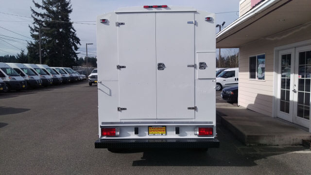 2015 ProMaster 3500 Low Roof, Harbor Service Utility Van #R150517 - photo 6
