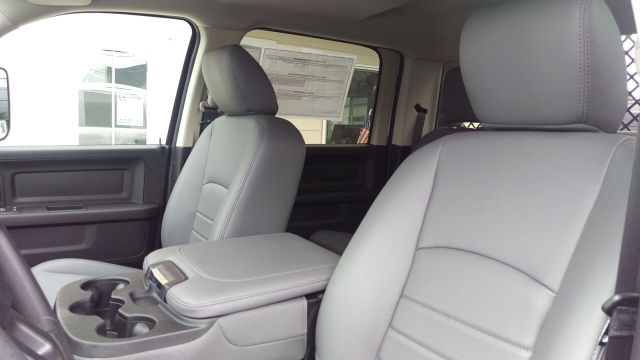 2016 Ram 3500 Crew Cab DRW, Harbor Platform Body #R160096 - photo 12