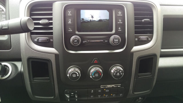 2016 Ram 3500 Crew Cab DRW, Harbor Platform Body #R160096 - photo 18