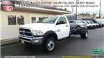 2016 Ram 5500 Regular Cab DRW, Cab Chassis #R160219 - photo 1