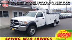 2016 Ram 5500 Regular Cab DRW 4x4, Knapheide Mechanics Body #R160413 - photo 1