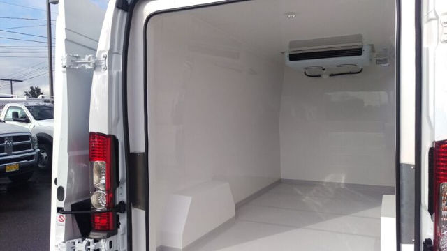 2016 ProMaster 2500 High Roof, Refrigerated Body #R160604 - photo 8