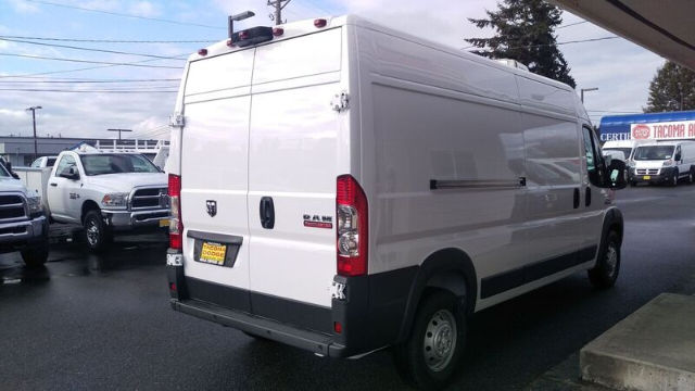 2016 ProMaster 2500 High Roof, Refrigerated Body #R160604 - photo 5