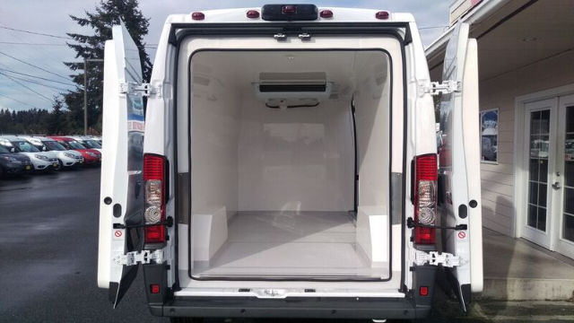 2016 ProMaster 2500 High Roof, Refrigerated Body #R160604 - photo 2