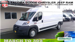 2016 ProMaster 2500 High Roof, Refrigerated Body #R160604 - photo 1