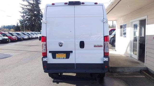 2016 ProMaster 2500 High Roof, Refrigerated Body #R160606 - photo 3