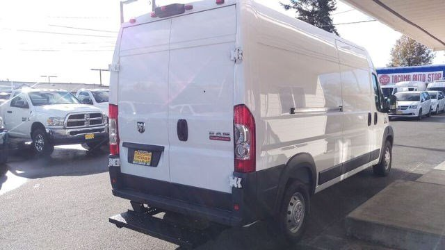 2016 ProMaster 2500 High Roof, Refrigerated Body #R160606 - photo 6
