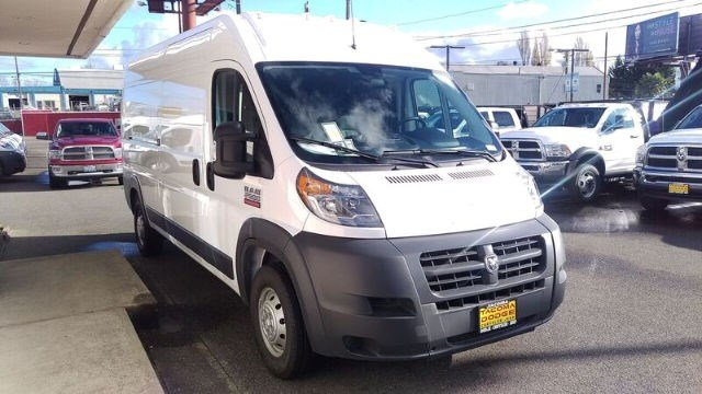 2016 ProMaster 2500 High Roof, Refrigerated Body #R160606 - photo 7