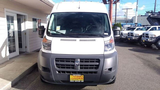 2016 ProMaster 2500 High Roof, Refrigerated Body #R160606 - photo 8
