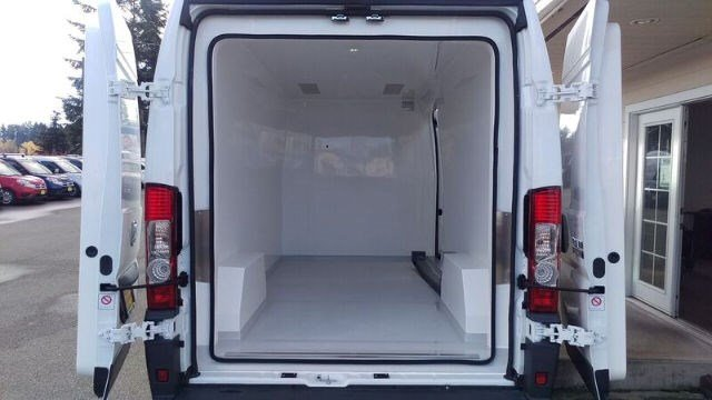2016 ProMaster 2500 High Roof, Refrigerated Body #R160606 - photo 9