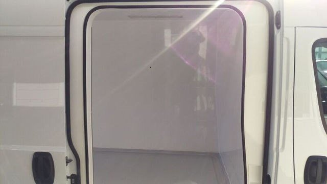 2016 ProMaster 2500 High Roof, Refrigerated Body #R160606 - photo 10