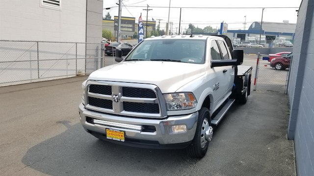 2017 Ram 3500 chassis SLT 60 CA #R170082 - photo 1